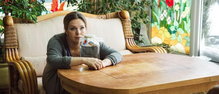 российские сериалы премьеры осени 2018