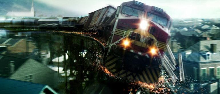 фильм Неуправляемый(2010)