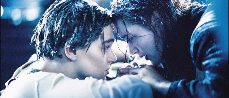 фильм Титаник(1998)