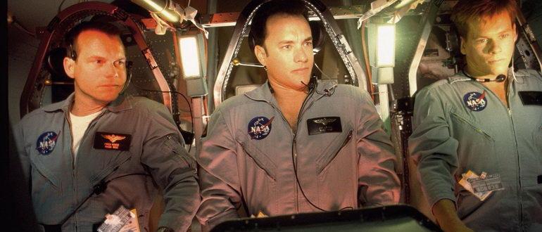фильм Аполлон 13(1995)