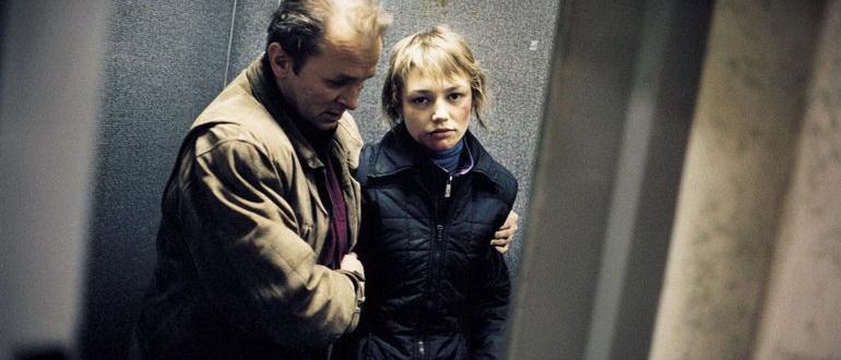 Лиля навсегда(2003)
