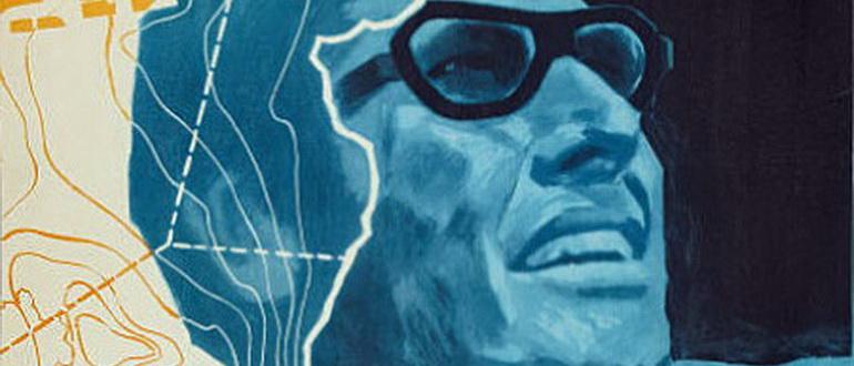 постер к фильму Акваланги на дне (1965)