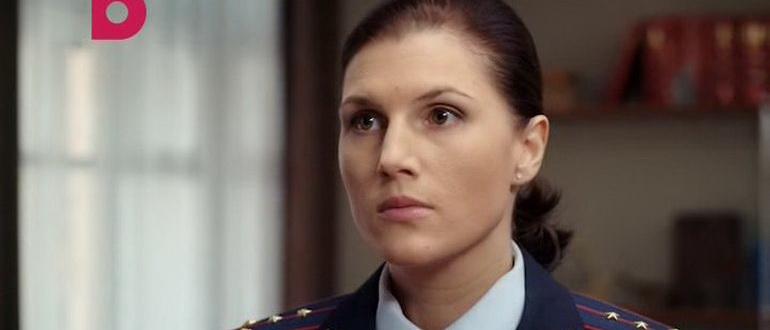кадр из сериала Напарницы(2016)