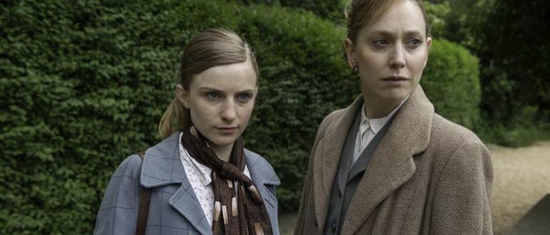 герои из сериала Код убийства (2012)