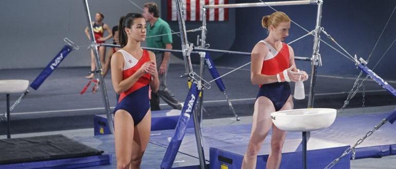 Гимнастки (2010)
