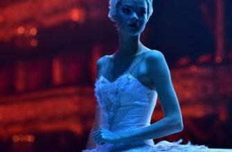 фильмы про балет