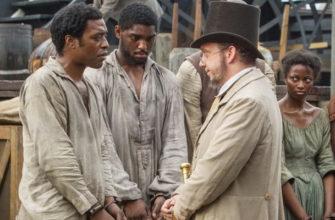фильмы про расизм