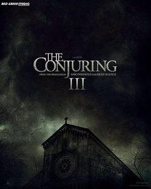 плакат к фильму Заклятие 3 (2020)