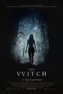 постер к фильму Ведьма (2015)