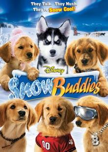 рождественские фильмы про собак