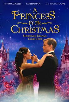 зарубежные фильмы про принцев и рождество