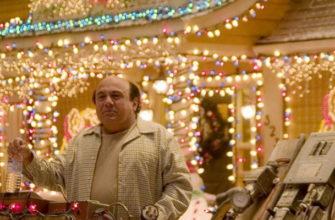 рождественские комедии для семейного просмотра