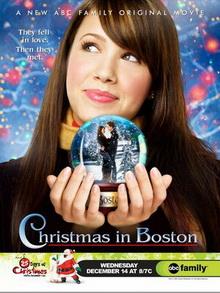 романтические фильмы про рождество