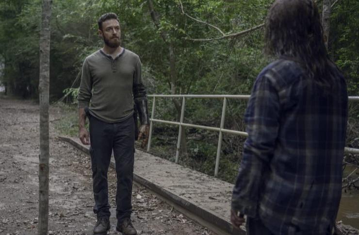 ходячие мертвецы 11 сезон когда выйдет сериал
