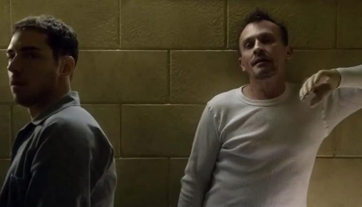 побег из тюрьмы 6 сезон дата выхода
