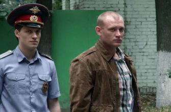 русские сериалы про тюрьму