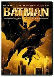 бэтмен все части по порядку