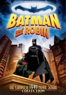 бэтмен фильмы по порядку