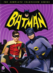 бэтмен хронология фильмов