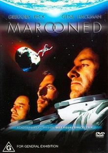 фильмы про космос и будущее