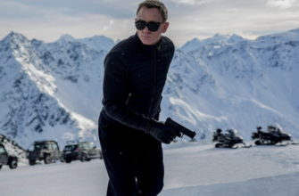 агент 007 все фильмы по порядку