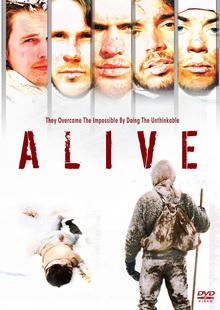 интересные фильмы про выживание