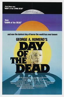 подборка фильмов про зомби
