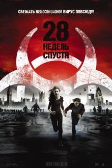 страшные фильмы про зомби
