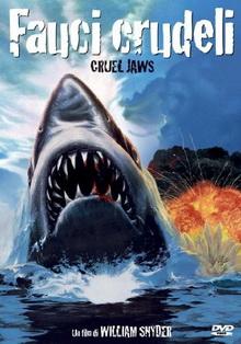 фильмы ужасов про акул и прочих водных тварей