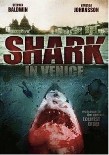фильмы про акул и океан