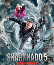 фильмы про воду и акул