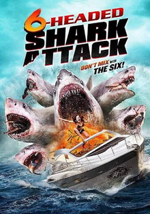 какие фильмы про акул можно посмотреть