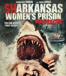 ужасы про акул и всяких водных тварей