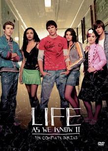 крутые сериалы для подростков