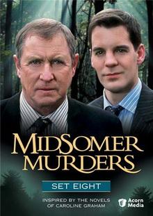 британские сериалы детективы с высоким рейтингом