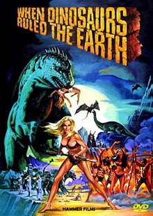 фильмы про динозавров список лучших