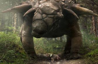 фильмы про динозавров список