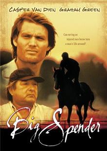 фильмы про скачки на лошадях