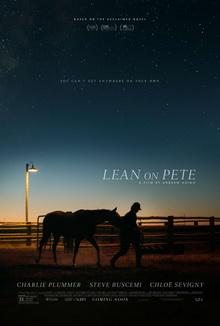 фильмы про лошадей список лучших