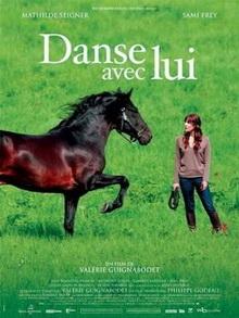 интересные фильмы про лошадей
