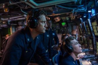 фильмы про подводников