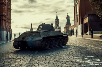 фильмы про танкистов
