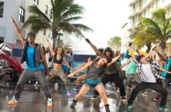 фильмы про танцы и музыку