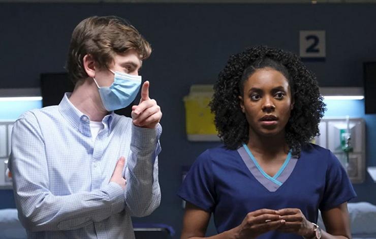 хороший доктор 4 сезон сколько серий