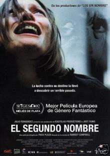 крутые испанские триллеры