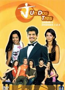 испанские сериалы хорошие
