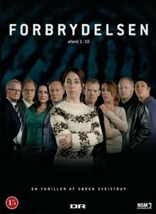скандинавские сериалы детективы