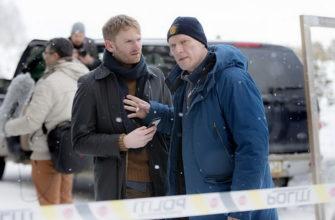 лучшие скандинавские сериалы триллеры и детективы