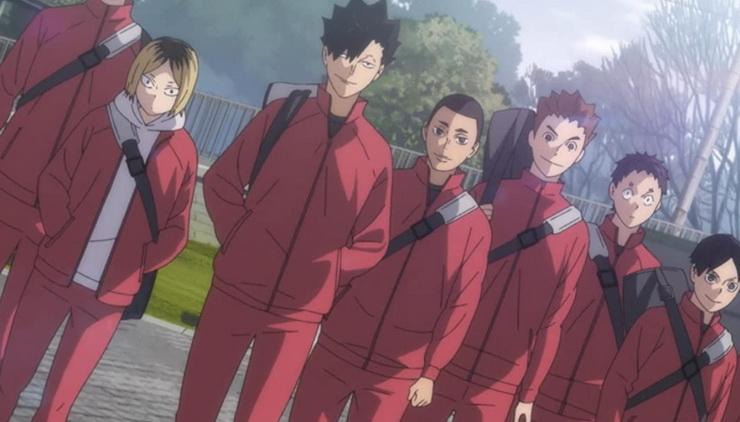 будет ли 5 сезон аниме волейбол