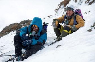 фильмы про горы и альпинистов